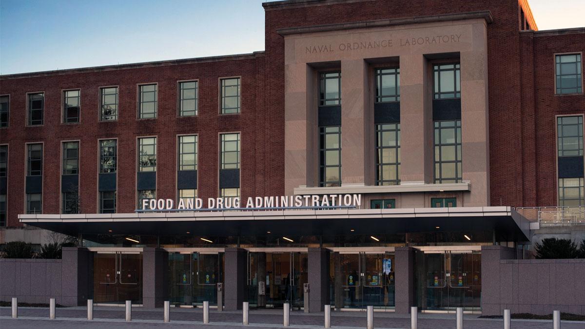 US FDA's Data Strategy Under Increasing Pressure From Coronavirus Pandemic