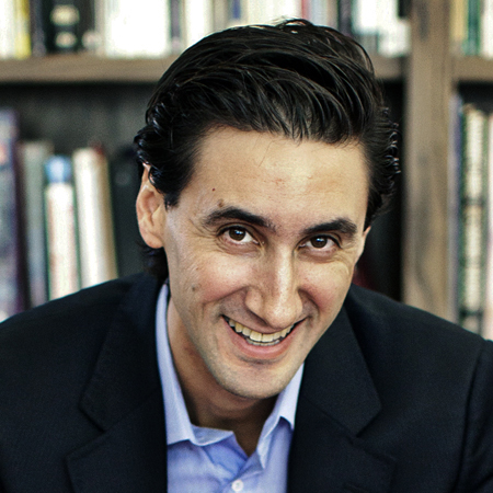 Murat Kalayoglu, CEO of Cartesian Therapeutics