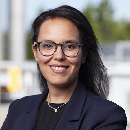 Leen Kawas, CEO of Athira Pharma