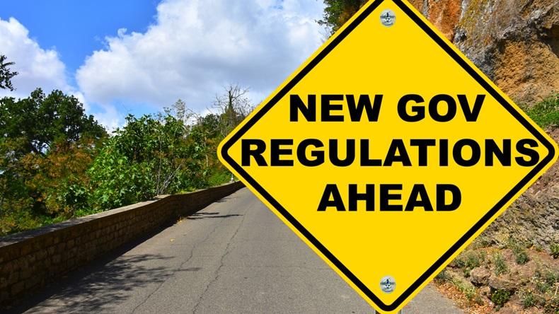 GobRegulations