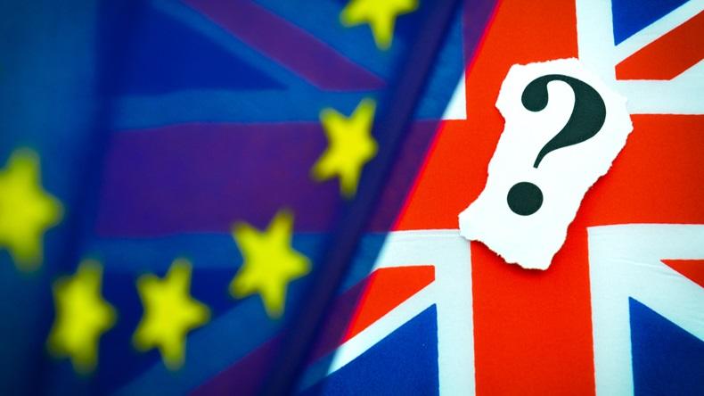 EU - UK
