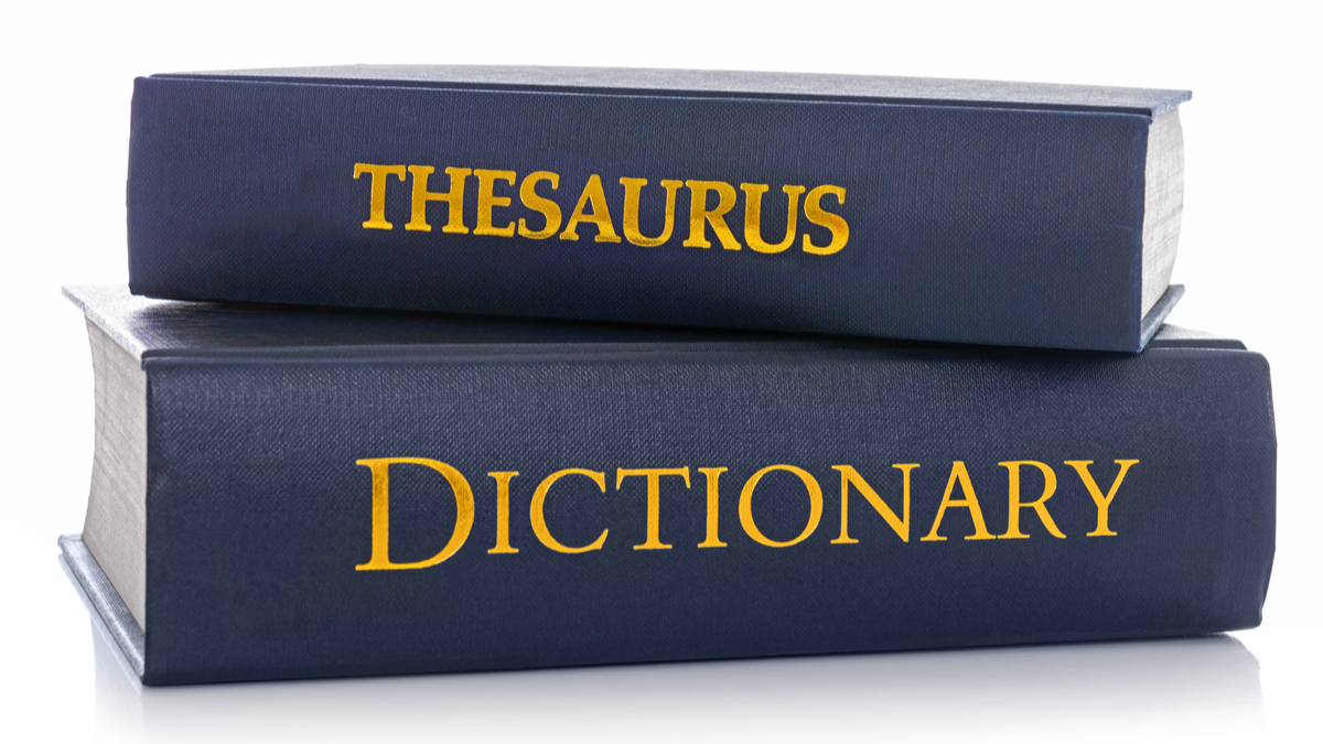 Thesaurus_Dictionary