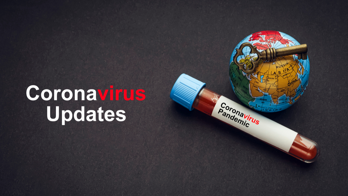 Coronavirus Notebook: New Nordic Studies, Vaccine Solidarity Pledges, And The Re-Start Of COPCOV