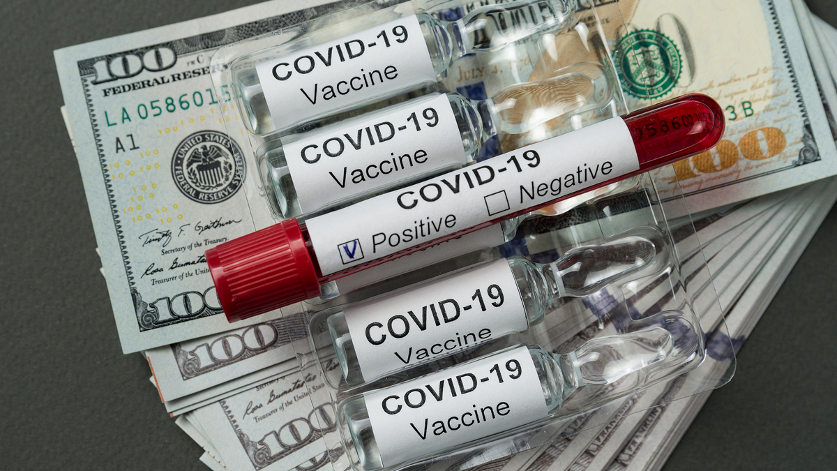 Moderna's COVID-19 Vaccine Price Will Be Test of US Negotiating Power