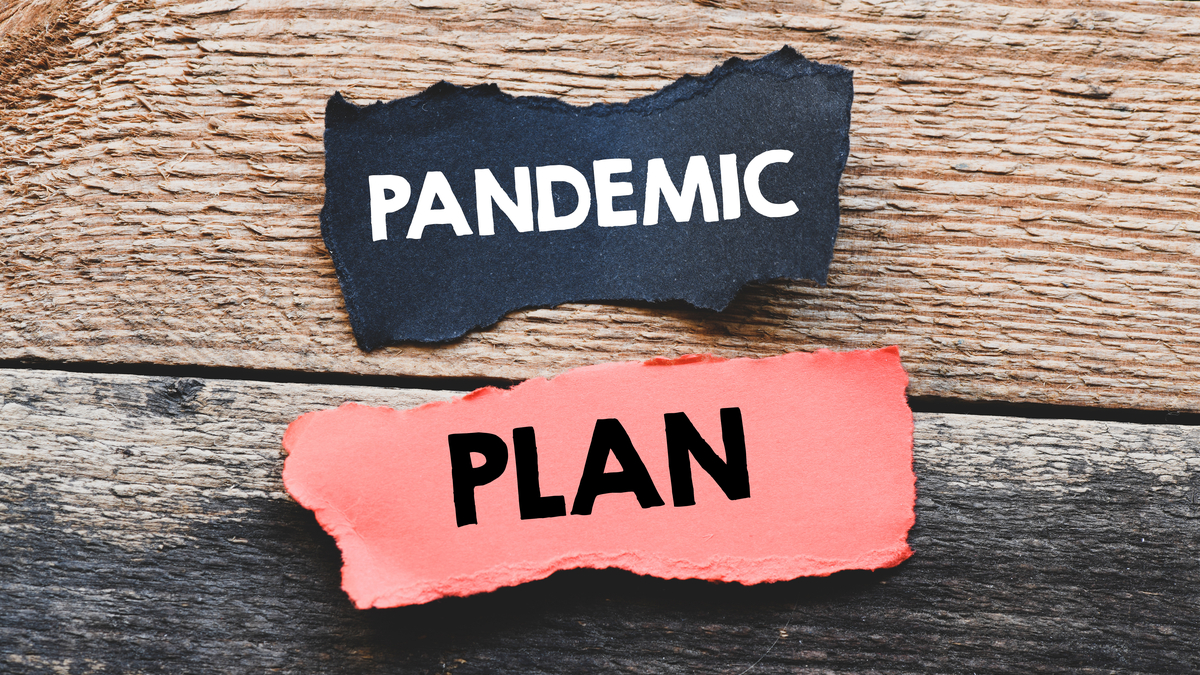 FDA's COVID-19 Pandemic Plan Calls For Ongoing Clinical Trial Innovation