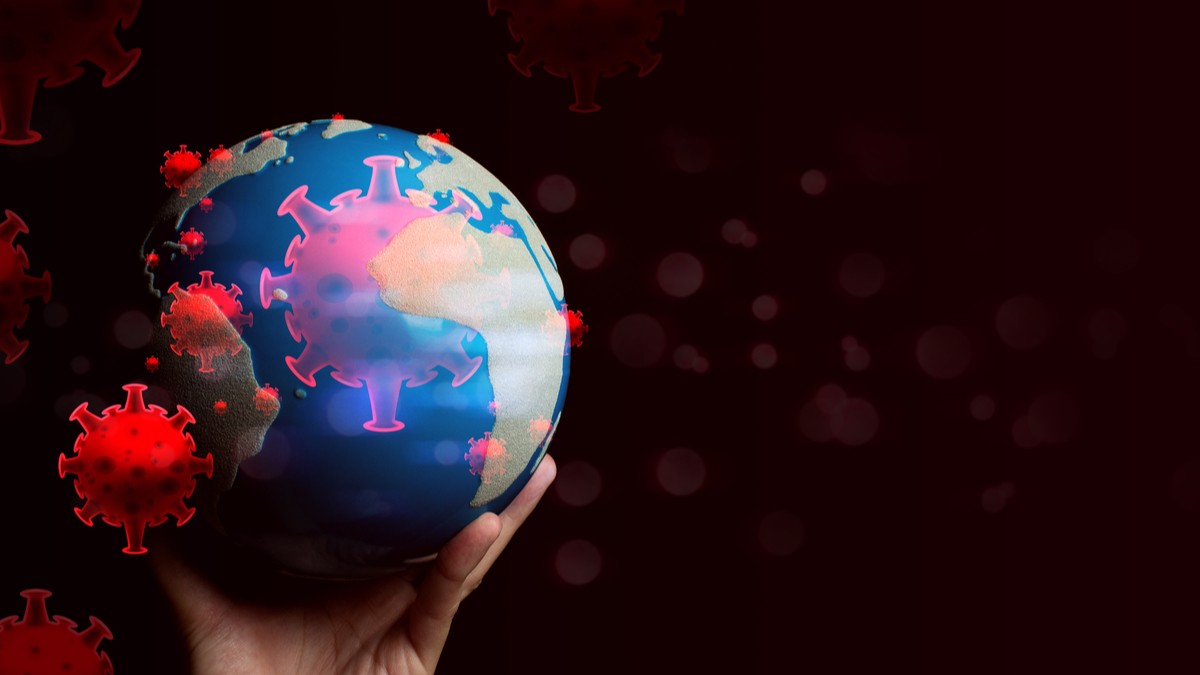 Coronavirus Notebook: UK Pledges To Donate Surplus Vaccines, UN Chief Wants Global Vaccination Plan