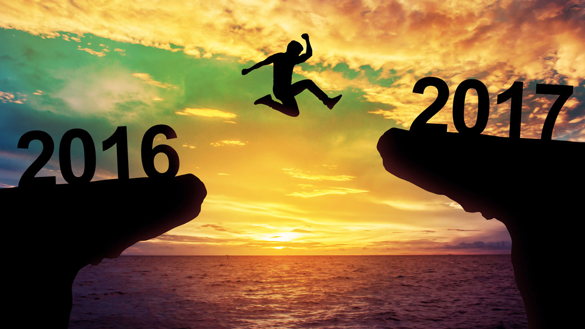 2016 jumping to 2017
