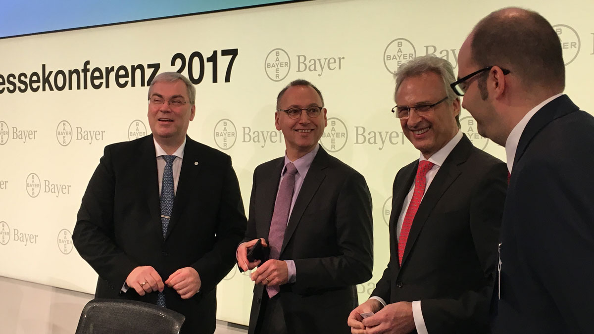 Bayer Board