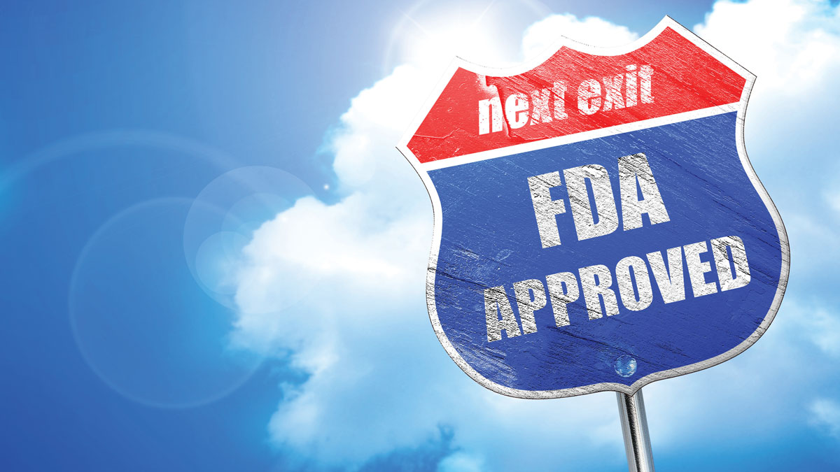 US FDA Generic Approvals Peak In April, But Annual Pace Trends Down